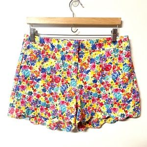 Attyre adorable multicolored floral print #G21